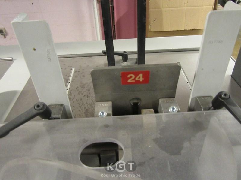 Kolbus KM 470