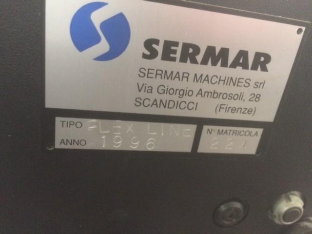 Pack collator SERMAR Astra HT