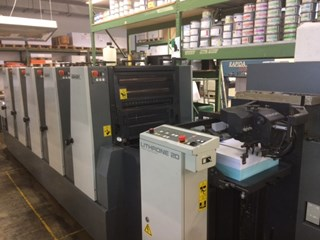 Komori Lithrone L520 B