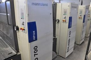 Manroland R 704 P