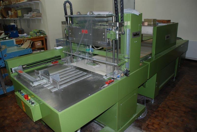 Kallfass Super Wrap 650
