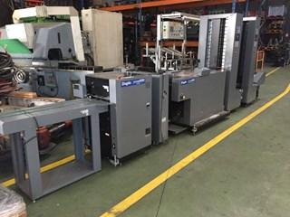 Duplo System 5000 with DBM-500 & DBM-500/T
