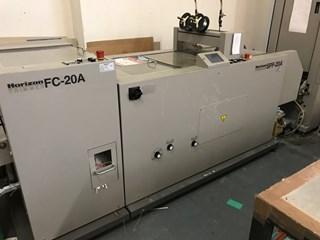 Horizon VAC-100 +SPF-20A + FC-20A