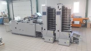 Horizon VAC-100a+c + SPF-20A + FC-20A