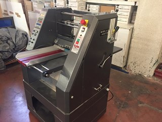 Rollem Auto-4 CPS 18'' (Numbering machine)