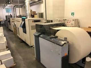 Xerox Sedona 1300 & Hunkeler CS4