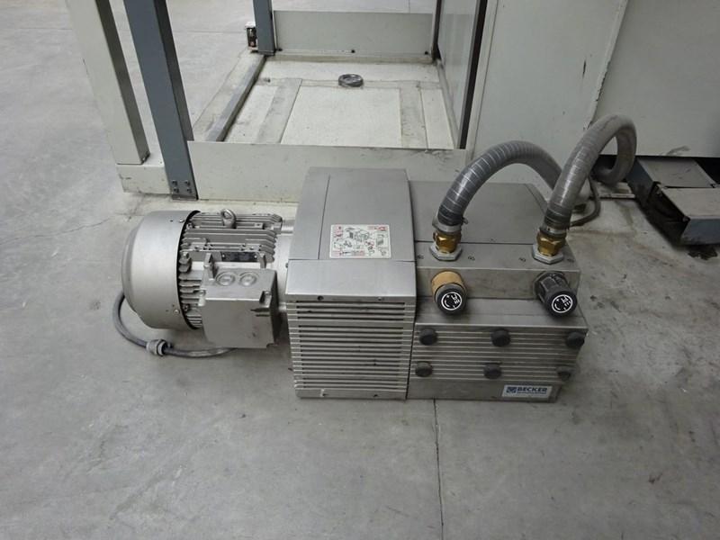 Bobst SP 1120-E