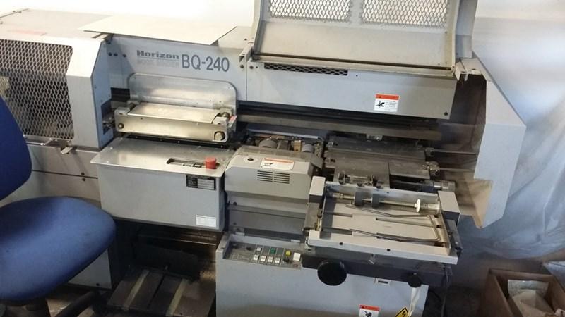 Horizon BQ-240