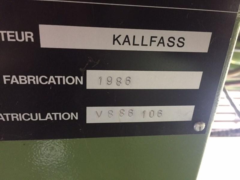 Shring Kallfass  KC 5040/450