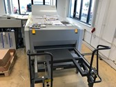 Suprasetter S74 full automatic thermal ctp system