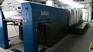 KBA RAPIDA 105   4 + L ALV2