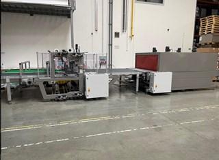 2018 LP Packaging s.r.l SF 2000 NF PLC + SE 2002