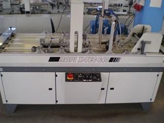 Ropi X TEC 640