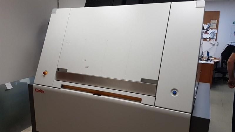 Kodak TRENDSETTER 800 QUANTUM AL