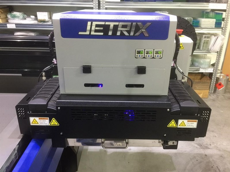 Jetrix KX 6