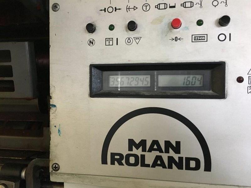 Roland MAN  204 TOB
