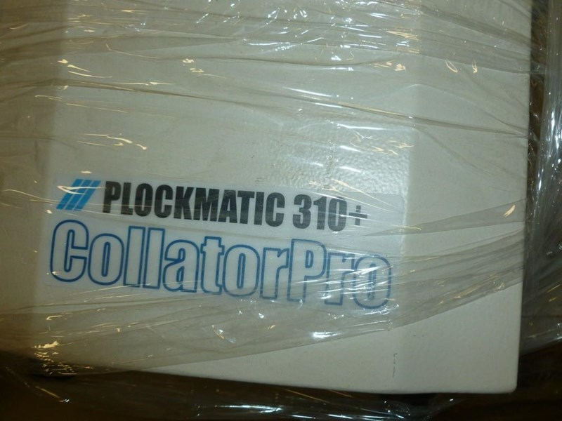 Plockmatic COLLATOR PRO 210 +