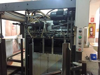 Bobst SP-102