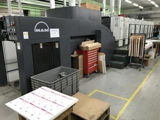 Manroland R506 OB PLTTLV 1/5 Perfector