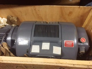 Rietschle DCLF 60 DV Wet Pump