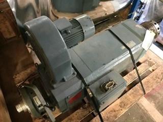 Roland Roland 900 Main Motor.