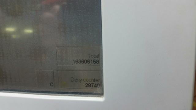 Heidelberg Speedmaster 74 5+LX CD F Format