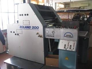 Manroland 204