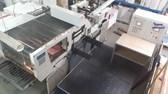 YAWA Autom. Foil Stamping & Die Cutting machine