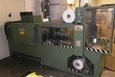 SITMA C 740 LT packing machine with shrink oven