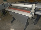 GMP Exelam Plus 1080 RMS Business Roll Laminator