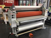 Seal iT-6000 Ultra. Hot and cold laminator