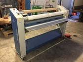 Seal 62 Base,  Hot and cold roll laminator