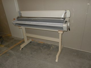 GMP Exelam-1400COLD/RS Roll Laminator