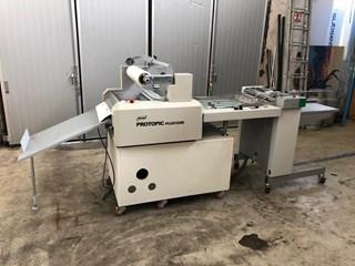 GMP Protopic - Plus 520 A