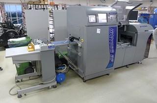MGI DP60 Pro Paper / Plastic