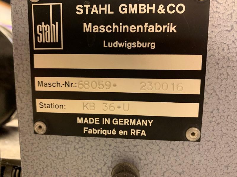 Stahl T36.4-F