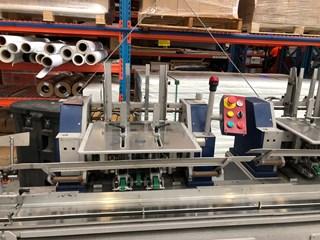 FBM FBM 1400E Seamed Flowwrapper