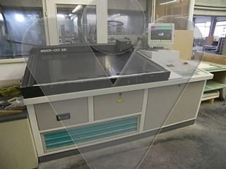 Roland Multi CCI 2D