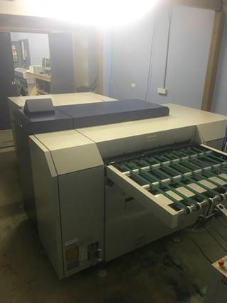 SCREEN PLATESETTER PT - R 4600S