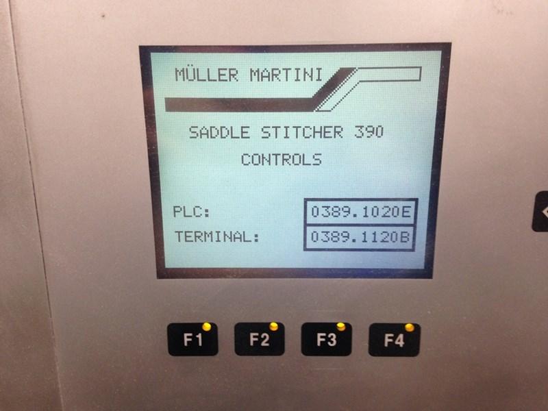 MULLER MARTINI PRIMA AMRYS
