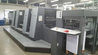 Heidelberg XL75 4PH