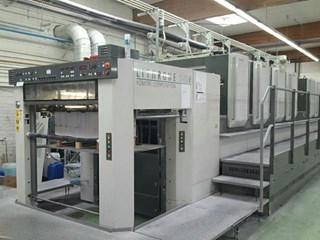 Komori LS840P