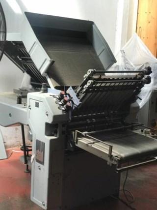 STAHL FOLDER Ti52-3T/4-4-F