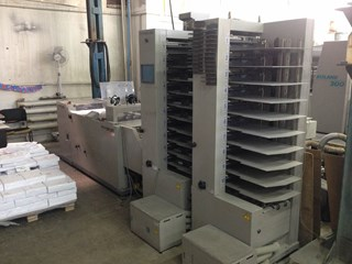 HORIZON VAC 100 + SPF-20A + FC-20A