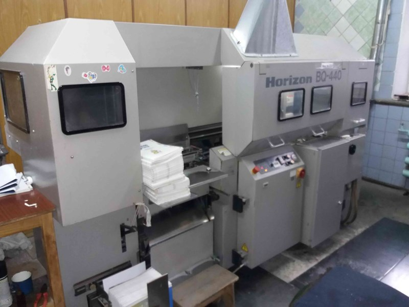 Horizon BQ-440