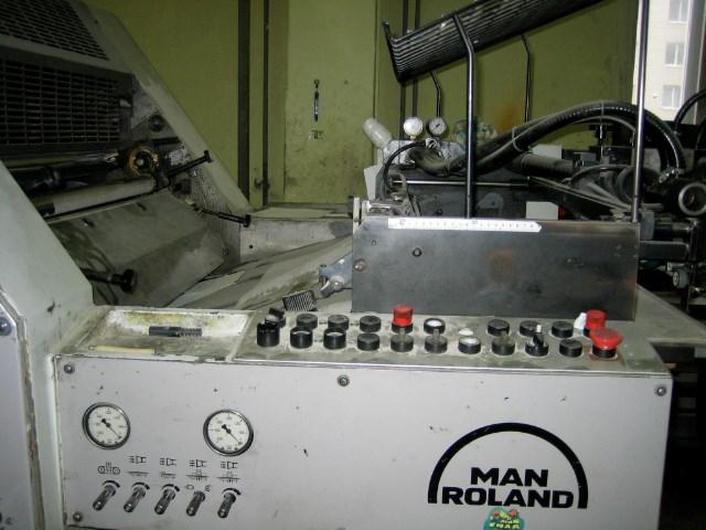 MAN Roland R 202 TOB