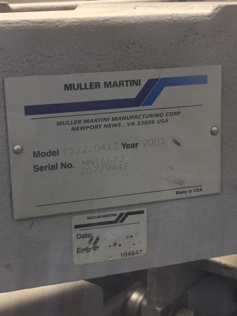 Muller Martinin PRESTO
