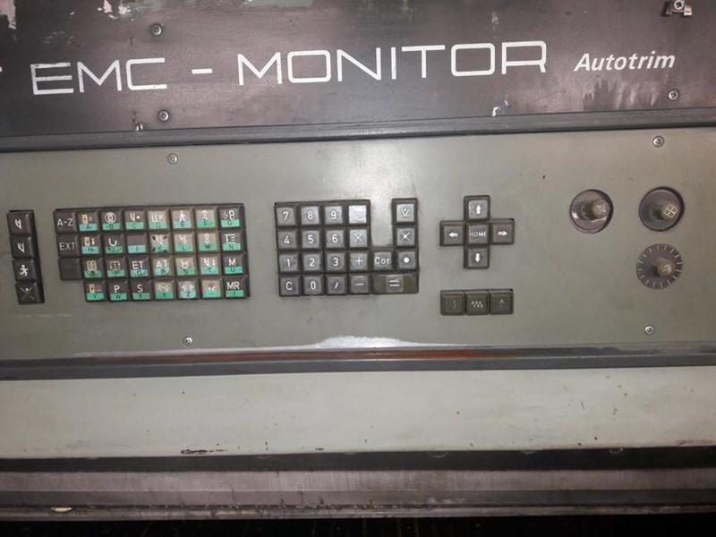 Polar 137 MON