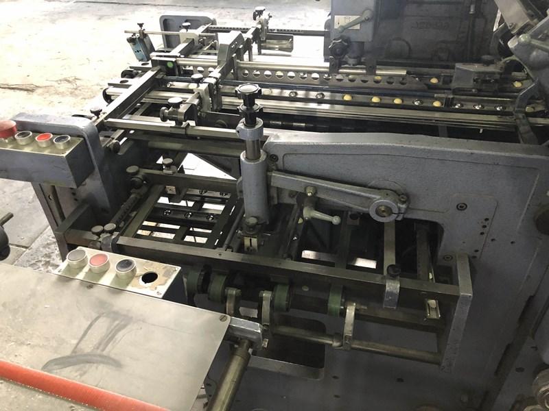 Stahl K52-4KTL