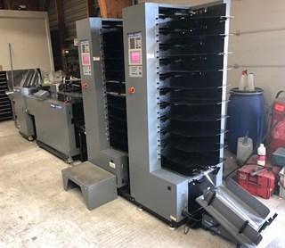 DUPLO System 5000 bookletmaker